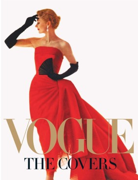 Vogue The Covers coffee table book from Amazon $31.50