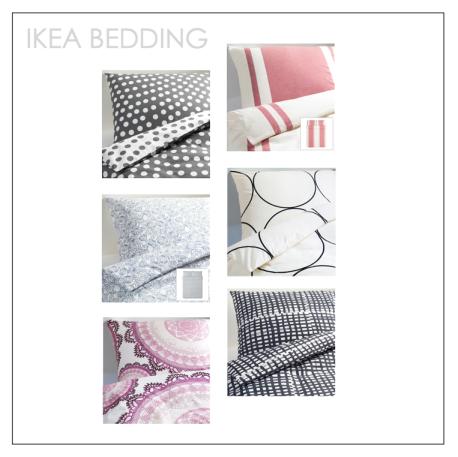 Ikea Comforters
