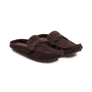 Men's Slippers from Zara Home $69.90