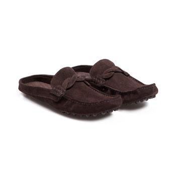 Men's Slippers from Zara Home $69.90