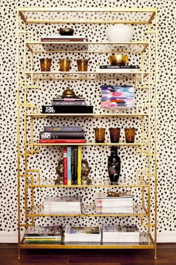Tiffany Richey Office via Pinterest