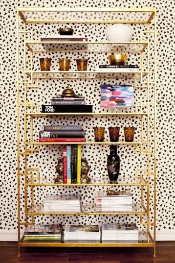 Tiffany Richey Office via Pinterest