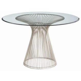 Arteriors Nova Iron Glass Entry Table $2640
