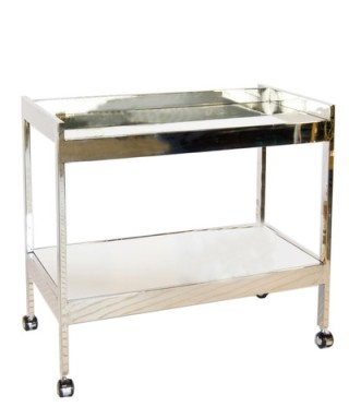 High Street Market Bar Cart $725