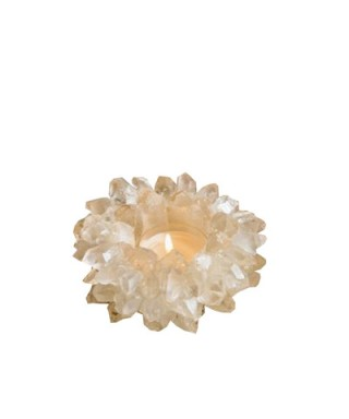 High Street Market Quartz Votive $38
