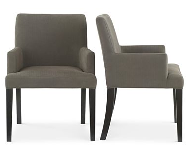JC Penny Studio Armchairs $350/pair