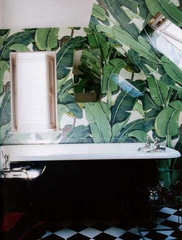 via The Art of Interiors
