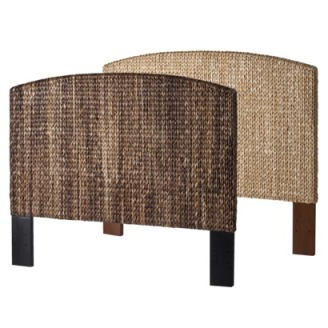 Target Seagrass Headboard $199