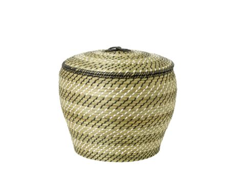 Seagrass Basket $39.99