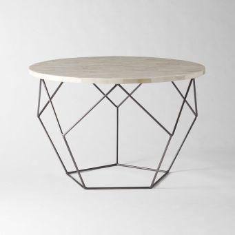 West Elm Origami Coffee Table $399