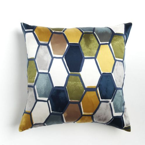 Silk Pillow - $39 West Elm