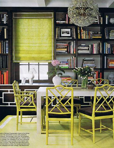 Jonathan Adler via Decor Pad