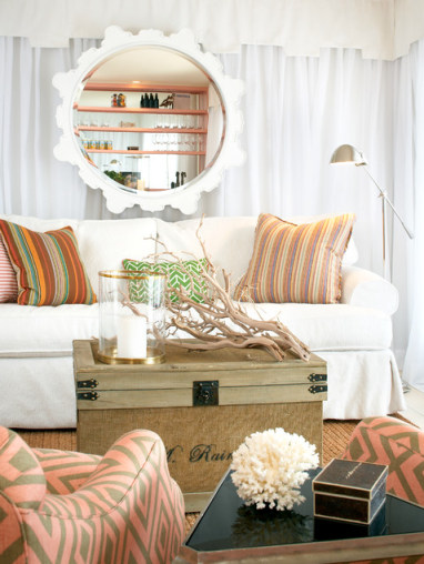 Terrat Elms Interior Design via Houzz