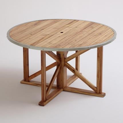 Antigua Table - Sale $195.99