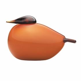 iittala Toikka Orange Kuulas