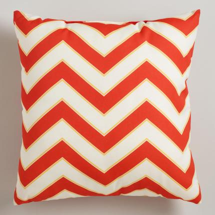 Chevron Pillow - Sale $24.49