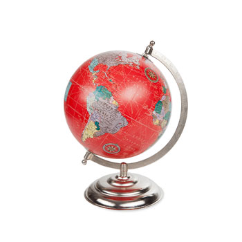Kids Earth Globe / Zara Home Kids $69.90