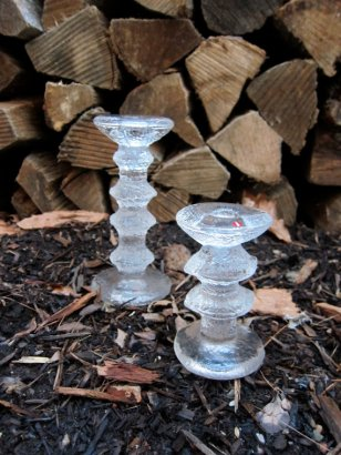 iitala Festivo candlesticks on Etsy