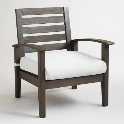Laguna Chair w/ Cushion - Sale $135.99