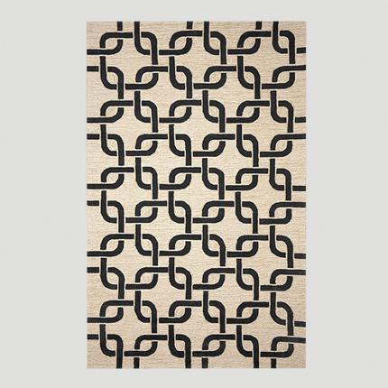 Chains Indoor/Outdoor Rug - $49.99 - $699.99
