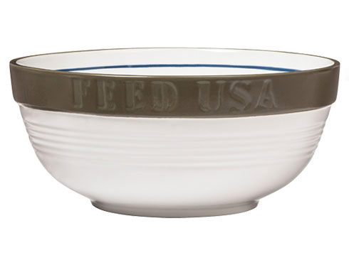 Serving Bowl $25 =20 Meals