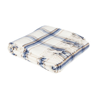 Kids Oscar Throw / Zara Home Kids $99.90