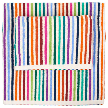 Kids Multi-Stripe Towel / Zara Home Kids $14.90-$35.90