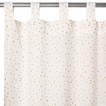 Kids Superstart Drapes / Zara Home Kids  $79.90