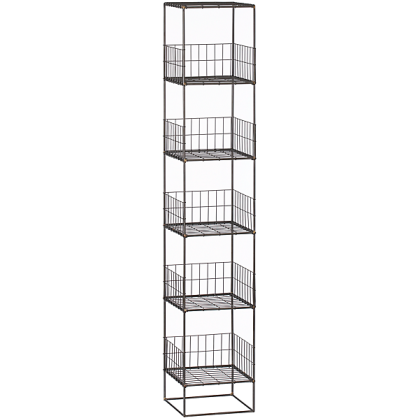 CB2 Grid Tower - $199