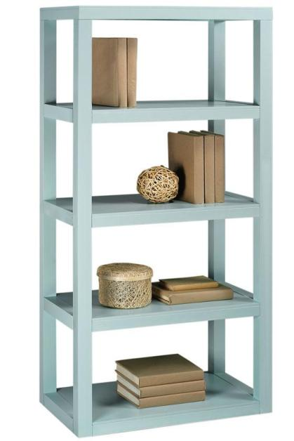 Home Decorator's Collection Parsons Bookcase - $260 (sale)