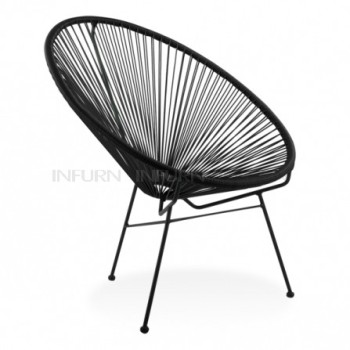 Acapulco Chair - INFURN $169