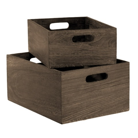 Feathergrain Bins $12.99-$24.99