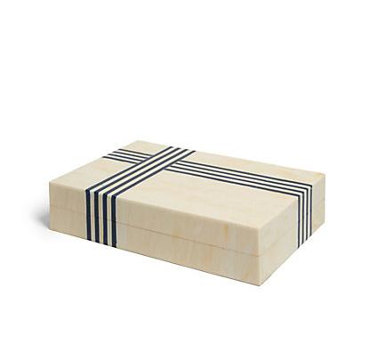 Resin Box - $38-$48