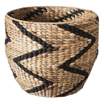 Chevron Basket - $34.99
