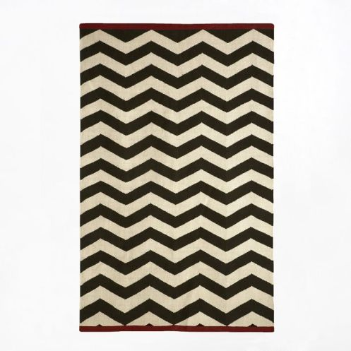 Zigzag Rug - $195-$279 on Sale