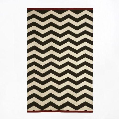 Zigzag Rug - $195-$279 on Sale