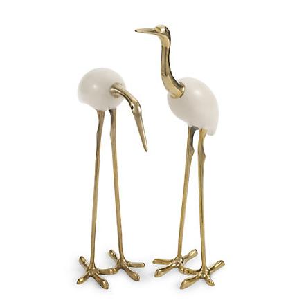 Cranes - $98 / pair