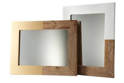 Two Tone Mirror - $34.99
