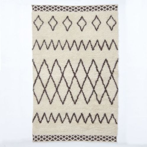 Kasbah Wool Rug - $349 on Sale