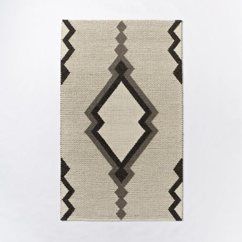 Mica Santa Fe Rain Wool Rug - $279 on Sale
