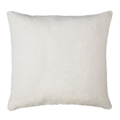 Threshold Faux Fur Toss pillow - $34.99