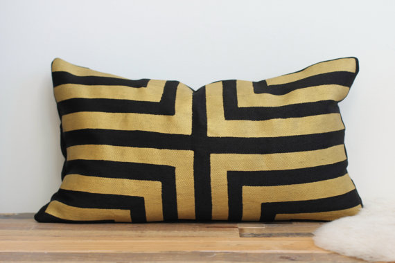 Chanee Vijay Textiles via Etsy