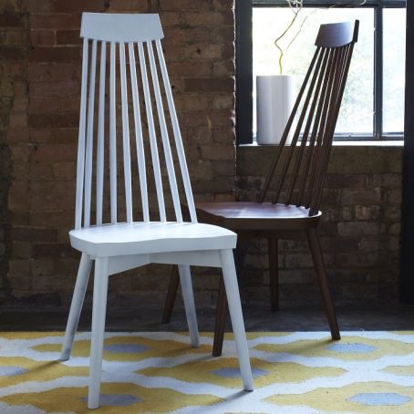 Spoke Dining Chair