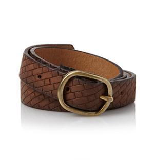 Belt - Forever 21 ($7.80)