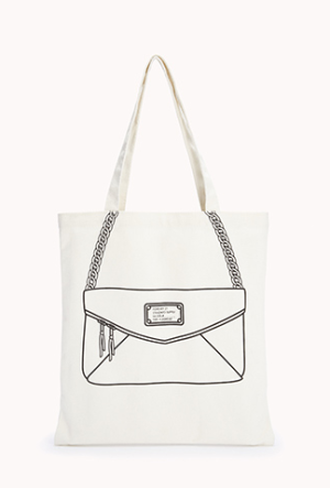 Forever 21 - Tote $3.80